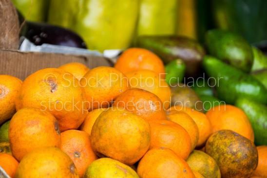 fruta naranja verdura