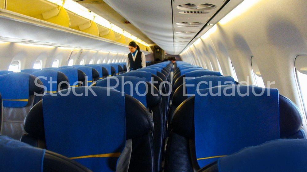Airplane stockipic