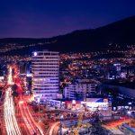 Quito Nocturno / Quito se transforma y moderniza