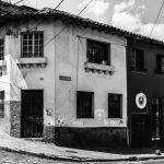 Barrios tradicionales de Quito / El Dorado