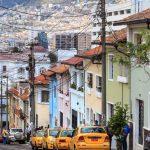 Barrios tradicionales de Quito / Quito Multicolor